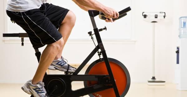 sobni bicikl za mrsavljenje