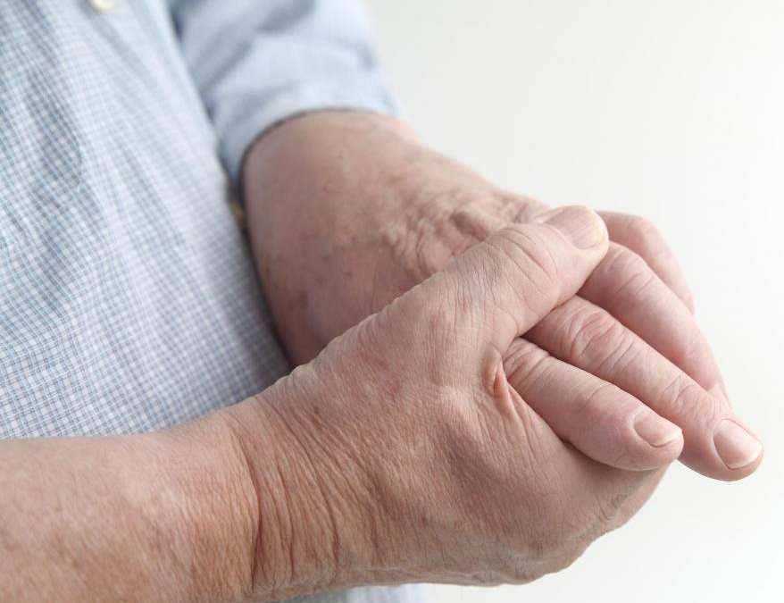 trnjenje i ukocenost ruku