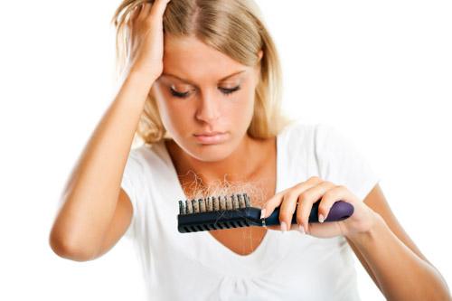 opadanje kose posle porodjaja