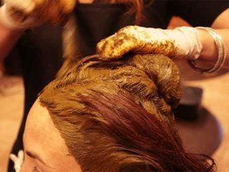 kana za farbnje kose