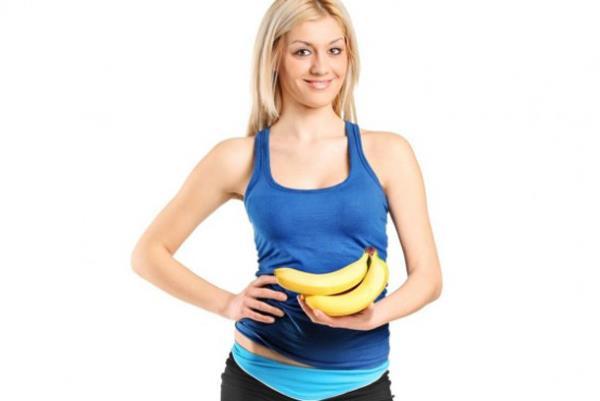 Dijeta sa bananama