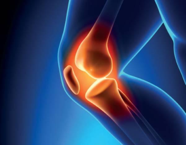 trkacko koleno