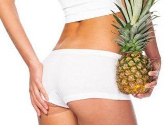 ananas dijeta za mrsavljenje
