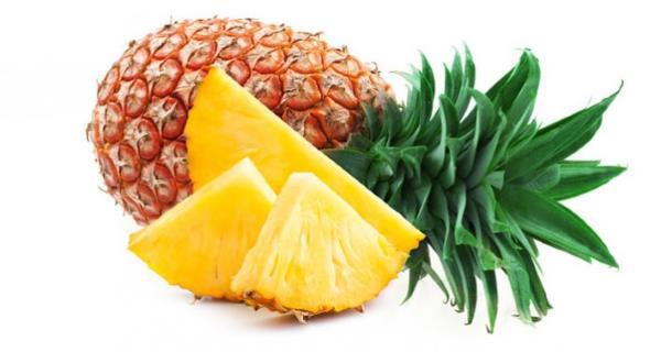 ananas zdravlje