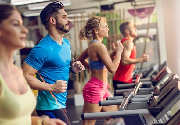 Ultimativan i cjelovit fitnes koncept prilagođen isključivo vama i vašim potrebama.