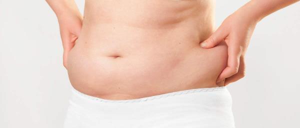 debljanje i menopauza