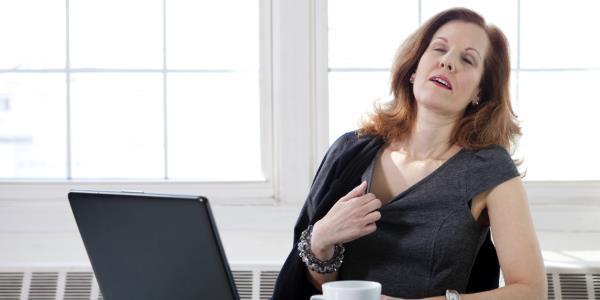 valunzi u menopauzi prirodni lekovi