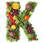 vitamin k nedostatak