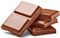 da li cokolada deblja