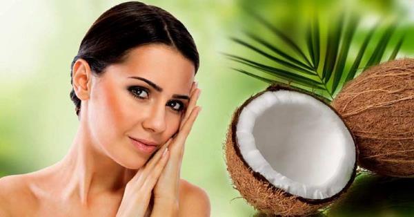 kokosovo ulje za kozu suvu