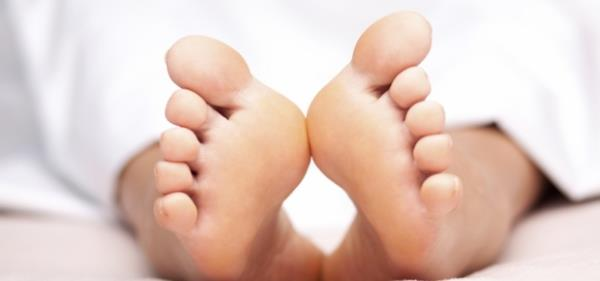 nemir u nogama