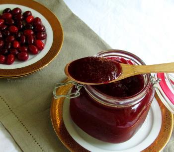 pekmez od drenjina recept