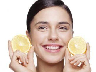 vitamin C za lice