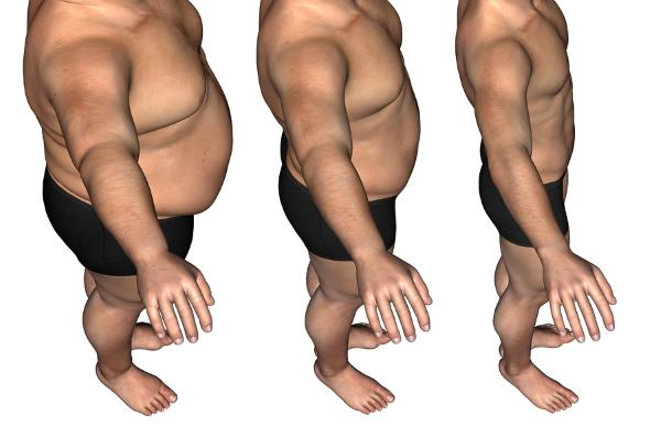 kako skinuti salo sa stomaka