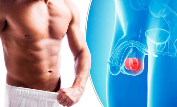 kako prepoznati rak testisa