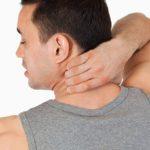 bol u vratu sa lijeve strane