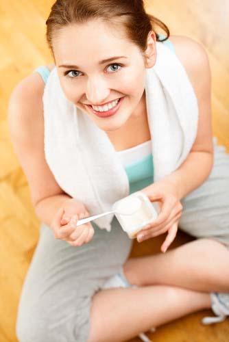 dijeta sa jogurtom za mrsavljenje
