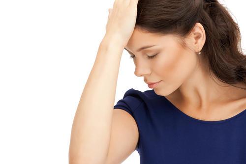 bolovi u desnoj strani glave