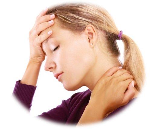 bol u glavi i vratu